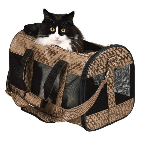 Выкройки домики для кошек своими руками фото