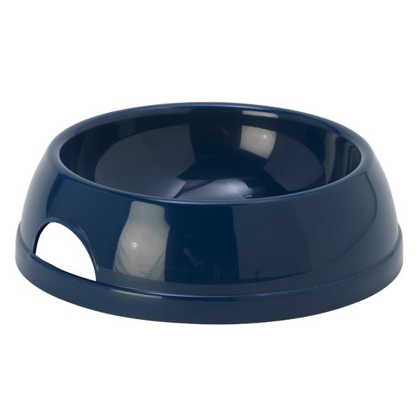 moderna H110026 Moderna Eco Bowl Cat Миска пластиковая, серый