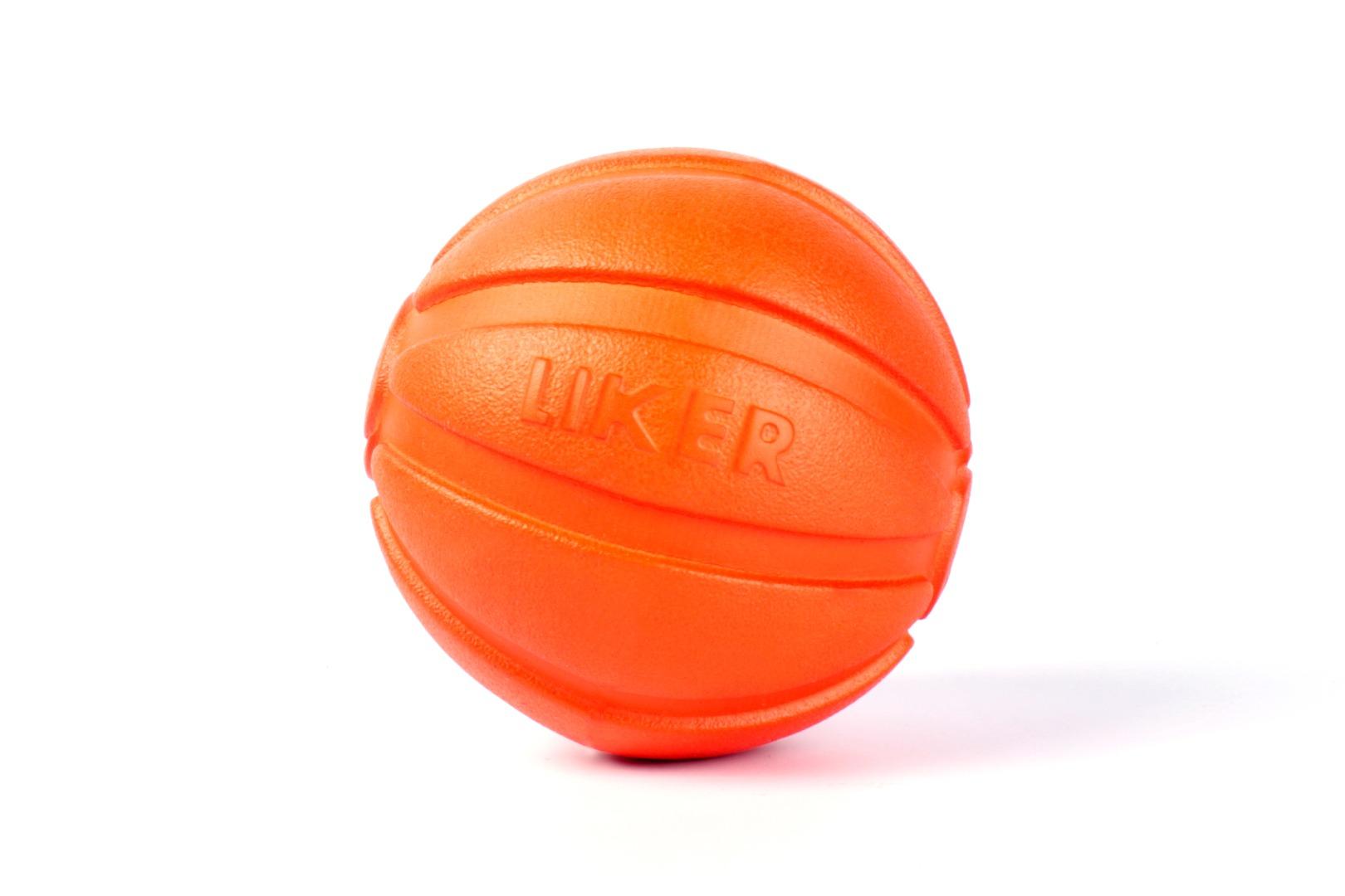 liker 6294 Liker мяч для собак, 7 см