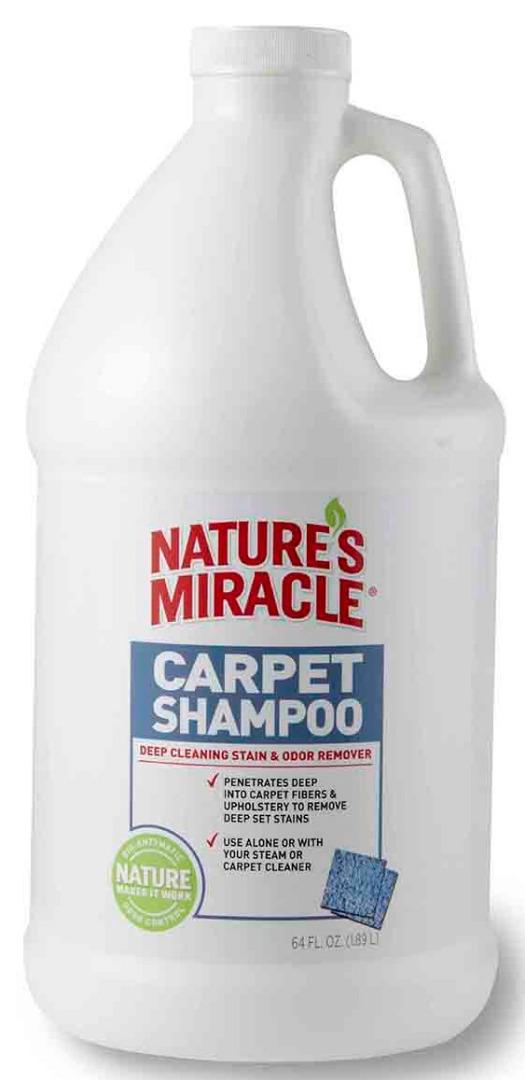 8in1 680222 8in1 Моющее средство для ковров и мягкой мебели, 1,89 л